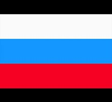 Русский Флаг - Russian Flag by arialite