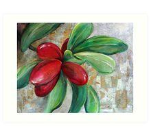 Joy - Miracle Fruit Art Print