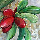 Joy - Miracle Fruit by Kijsa Housman