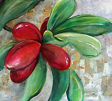Joy - Miracle Fruit by Kijsa Housman