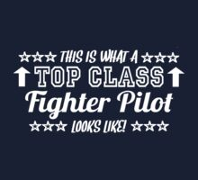 This Is What A Top Class Fighter Pilot Looks Like Kids Clothes