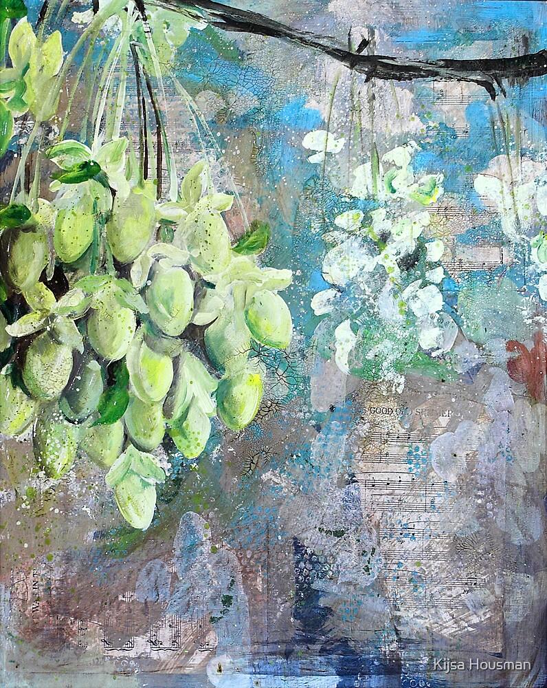 Goodness - Durian by Kijsa Housman