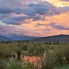 Summit County Scenes by bberwyn