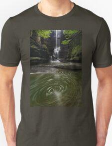 Circle of Spirituality Unisex T-Shirt