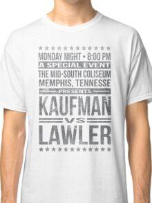 Memphis Live Classic T-Shirt