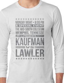 Memphis Live Long Sleeve T-Shirt