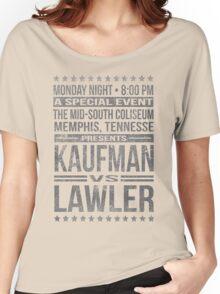 Memphis Live Women's Relaxed Fit T-Shirt