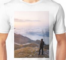 6725ft at 5:30 am  Unisex T-Shirt