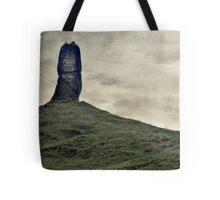The Landmark Tote Bag