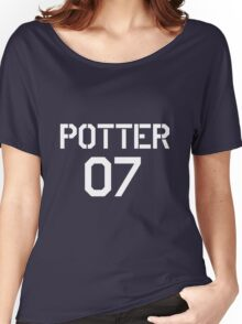 Potter Quidditch team Women's Relaxed Fit T-Shirt