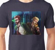 Corrigan-Constantine team up Unisex T-Shirt