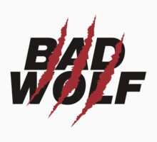 Bad Wolf by KiDesign