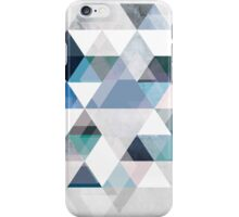 Graphic 111 iPhone Case/Skin