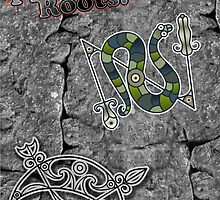 PICTISH ROOTS. by Michael Lothian