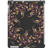 Ribbon Wreath iPad Case/Skin