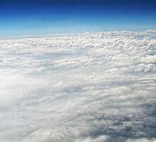 Sky Car View by James Zickmantel
