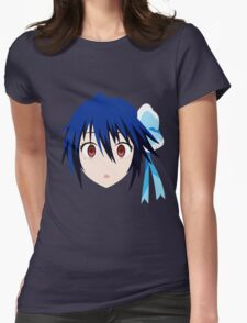 Seishirō Tsugumi - Nisekoi Womens Fitted T-Shirt