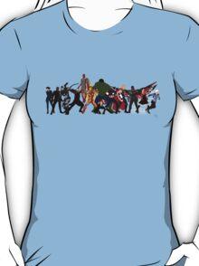 Avengers Assemble T-Shirt