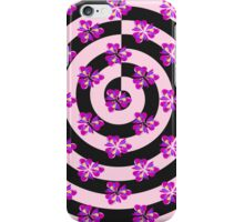Lilac Spring Jazz iPhone Case/Skin
