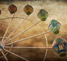 Summer's Last Ride by Wendi Donaldson Laird