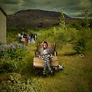 Adventures of Alice by Þórdis B.