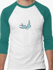 Just a Little Blue Bird T-Shirt