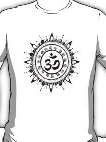 Om Namaste Symbol T-Shirt