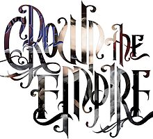 """Crown The Empire """"The Resistance: Rise of the Runaways"""" Logo by SupremeRedditor"""