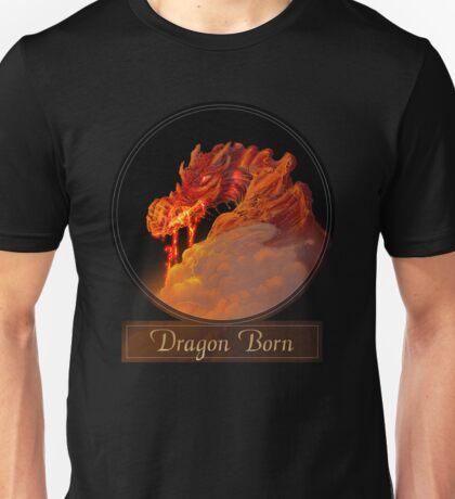 Dragon Born Unisex T-Shirt