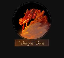 Dragon Born Unisex T-Shirt