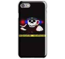 The Cop iPhone Case/Skin