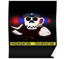 The Cop Poster