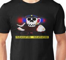 The Cop Unisex T-Shirt