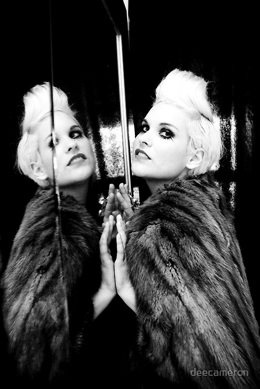 mirror mirror by deecameron
