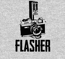 Flasher Camera Unisex T-Shirt