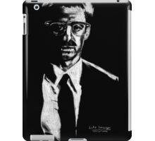 After Gotham: Commissioner Gordon iPad Case/Skin
