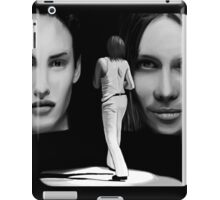 DM : Dave from In Your Room Live in 1993 iPad Case/Skin