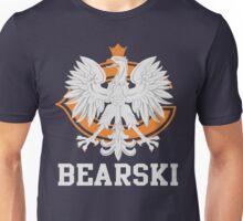 Chicago Polish Bearski  Unisex T-Shirt