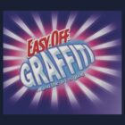 Easy Off Graffiti by mozdesigns