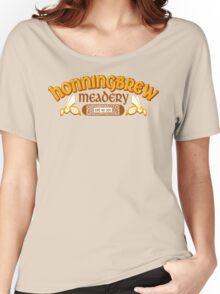 Honningbrew Meadery Women's Relaxed Fit T-Shirt