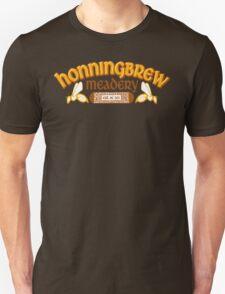 Honningbrew Meadery Unisex T-Shirt