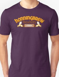 Honningbrew Meadery T-Shirt