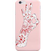 A-OK iPhone Case/Skin
