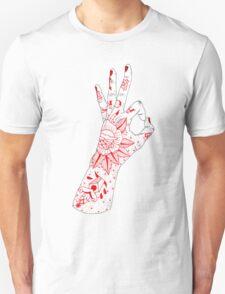 A-OK Unisex T-Shirt