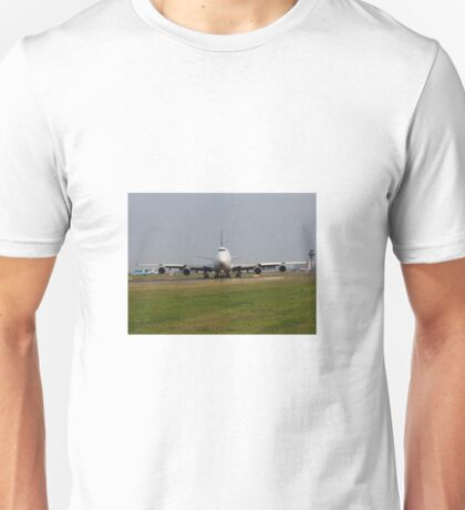Airplane Unisex T-Shirt