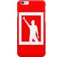 Gerard Way Transparent iPhone Case/Skin