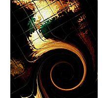 Torso - Abstract Photographic Print