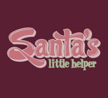 Santa's Little Helper by Ashton Bancroft