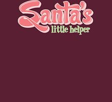 Santa's Little Helper Unisex T-Shirt