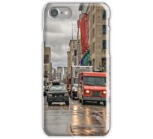 On your mark. . .  iPhone Case/Skin